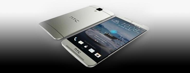 Nέο smartphone HTC One A9