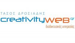 Creativity Web